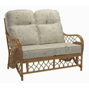 Havilland 2 Seater Conservatory Sofa by Bay Isle Home