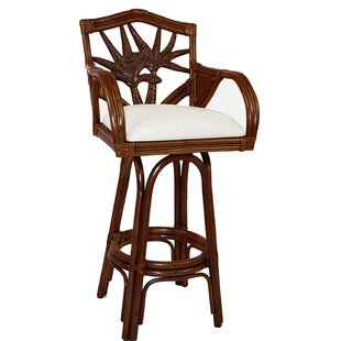 Wigington 30 Swivel Bar Stool
