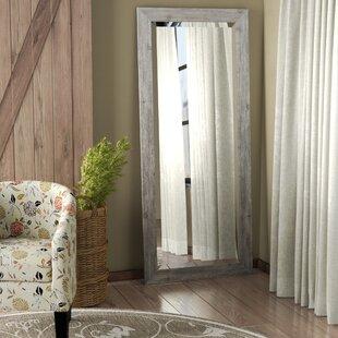 Floor & Full Length Mirrors