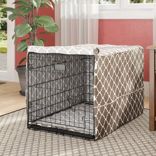 Labrador Quiet Time Crate Cover