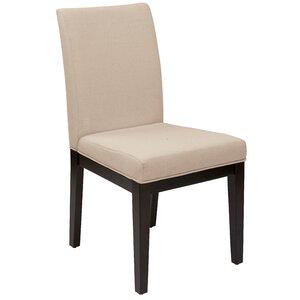 Elvie Side Chair in Beige