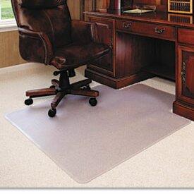 Deflecto Classic ExecuMat High Pile Carpet Beveled Chair Mat | Wayfair