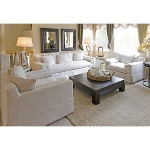 Halle Configurable Living Room Set by Beachcrest Home