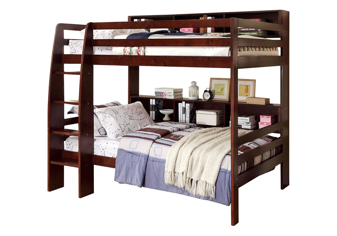 Margerie Twin Bunk Bed