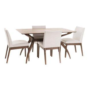 85f16b3395edef Modern & Contemporary Dining Room Sets | AllModern
