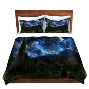 Starry Night Duvet Set