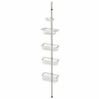 Home Improvement Bathroom Hardware Punctual Storage Rack Compact Wooden Floor-standing Baby Bathtub Organizer Storage Holder Storage Shelf For Kitchen Balcony Bathroom With A Long Standing Reputation