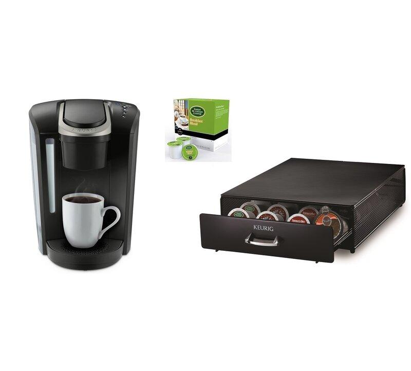Keurig K80 K Select Brewer Coffee Maker Wayfair