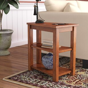 Awesome Morristown End Table