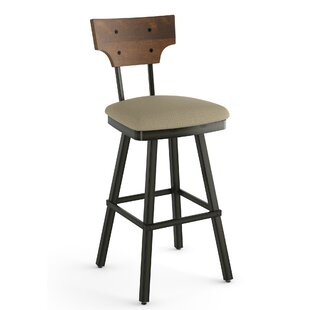 Estefania 26 Swivel Bar Stool