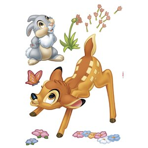 Bambi Wall Sticker