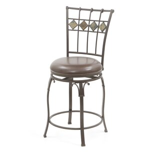 Boyers 24 Swivel Bar Stool