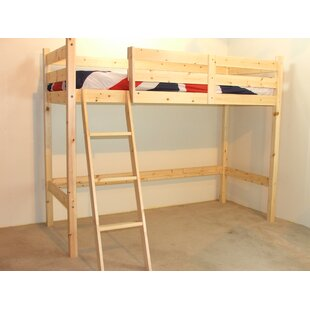 Junior Short Bunk Beds Wayfair Co Uk