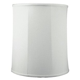 15 linen drum lamp shade - How To Measure A Lamp Shade