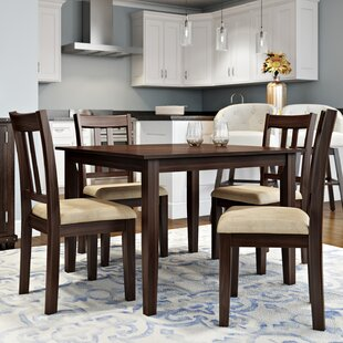 modern contemporary dining room furniture. Primrose Road 5 Piece Dining Set Kitchen  Room Sets You ll Love