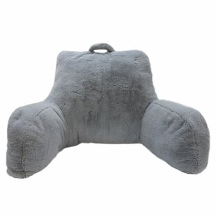 Back Support Pillow For Bed Wayfair