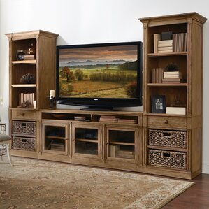 Home Entertainment Wall Units entertainment centers you'll love