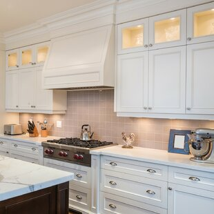 above cabinet lighting wayfair