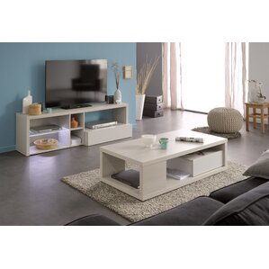 Gabin Coffee Table by Parisot