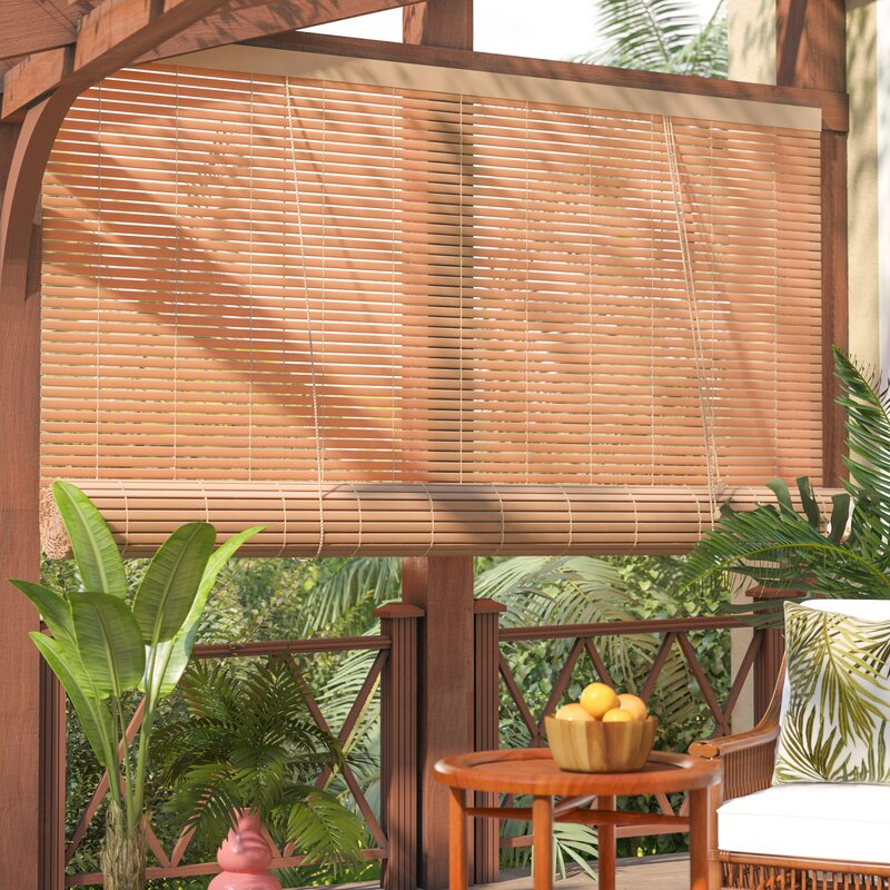 Superieur Outdoor Roller Shade