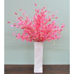 Leave Pink Floral Arrangement (Set of 6)