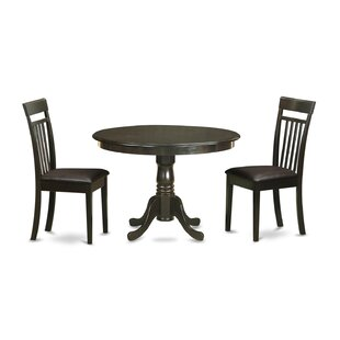 Travis 3 Piece Dining Set New Design
