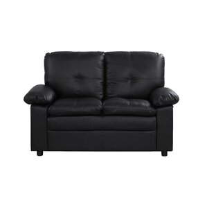 Kristyn Classic Loveseat by Ebern Designs