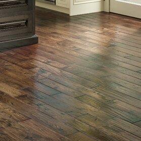 unfinished hardwood flooring wayfair