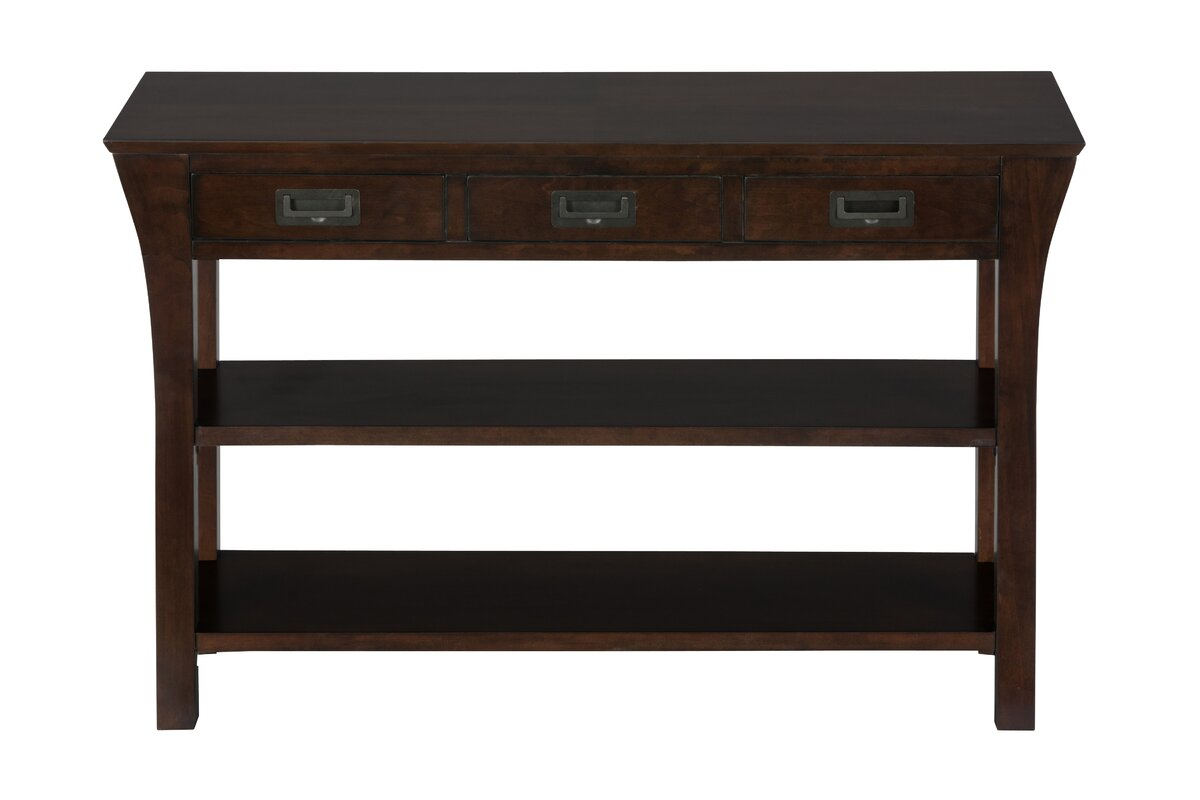 Jofran Artisan Console Table \u0026 Reviews | Wayfair