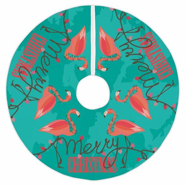 flamingo christmas wayfair - Flamingo Christmas