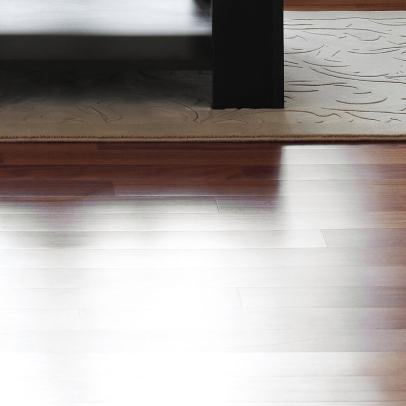 Easoon Usa 5 Engineered African Sapele Hardwood Flooring In Whiskey