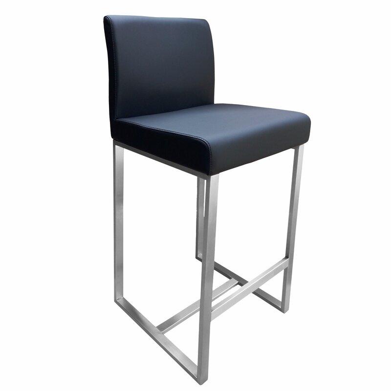 Bromi Design Stanton 26 Quot Bar Stool Wayfair