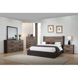 Rustic Bedroom Sets You Ll Love Wayfair