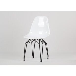 Emelle Diamond Dining Chair