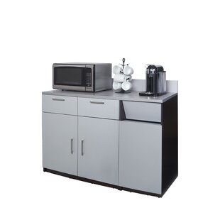 Coffee Kitchen 36 H X 54 W Base Cabinet