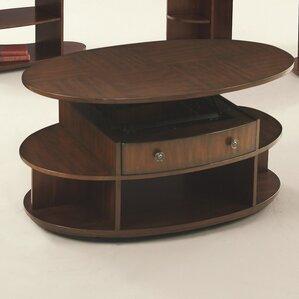 Perfect Metropolitan Lift Top Coffee Table