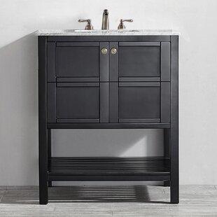 Charmant Black Bathroom Vanities