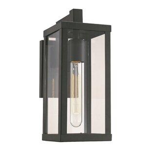 Awe Inspiring Modern Outdoor Lighting Allmodern Wiring 101 Ariotwise Assnl