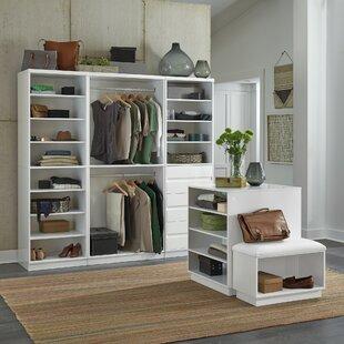 Closet Island Dresser | Wayfair