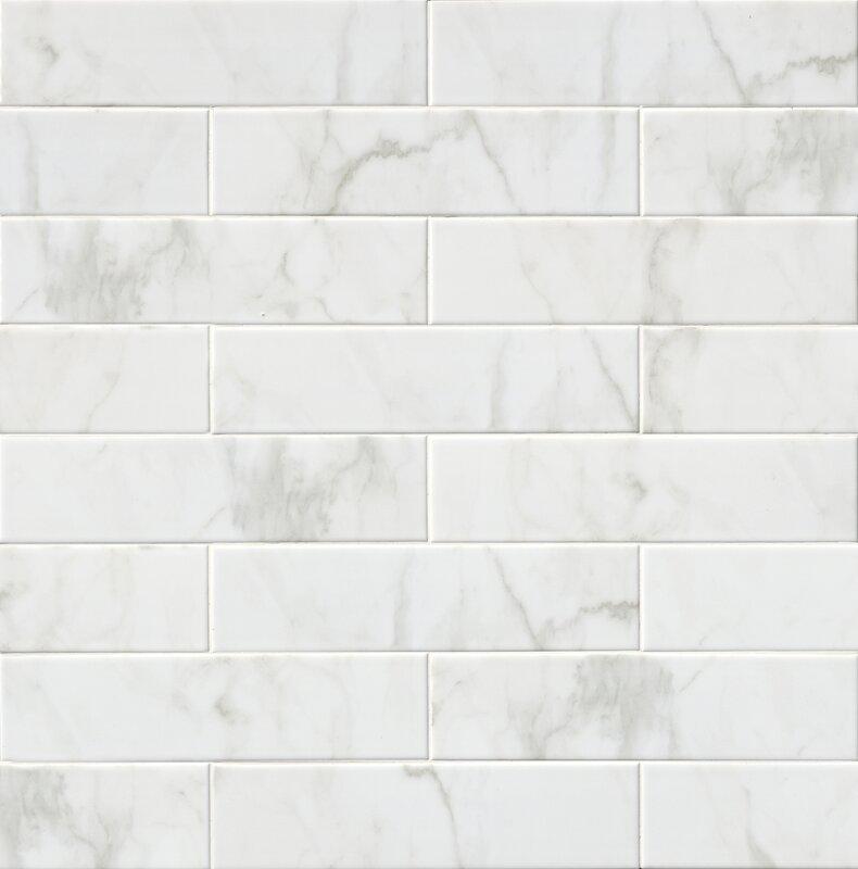 Clique 4 X 16 Ceramic Field Tile