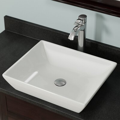 Find The Perfect Vessel Sinks