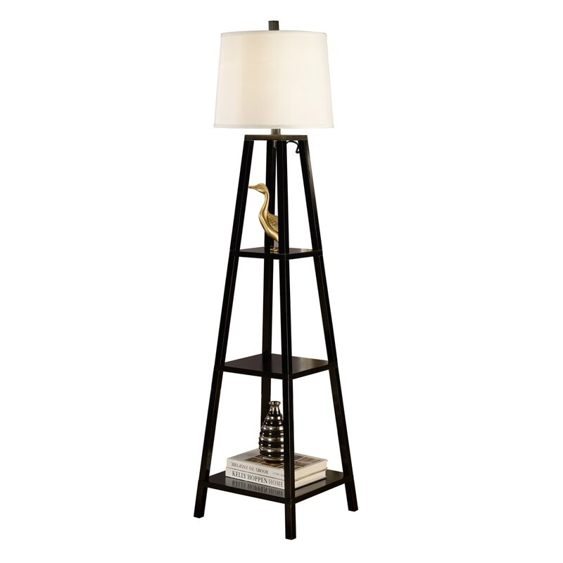 "Elliot 63"" Floor Lamp"