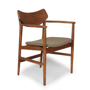 The Borlange Arm Chair by dCOR design