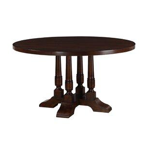 Lobos Round Dining Table