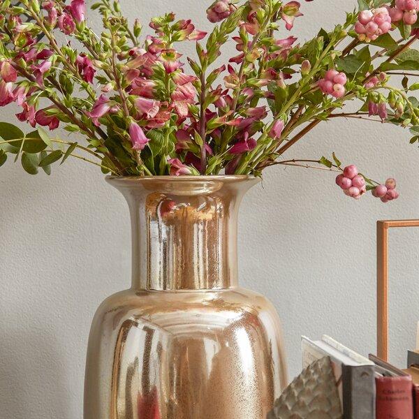 Ceramic Urn Vase Wayfair