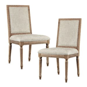 Side Chair (Set of 2) by Madison Park Sig..
