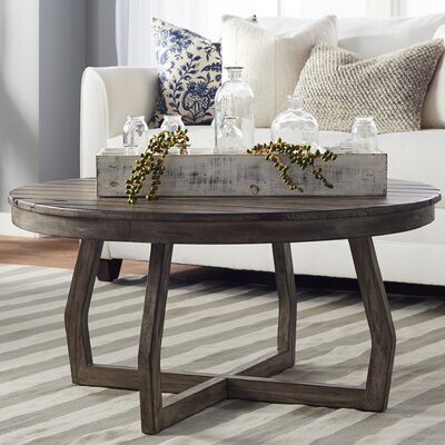 Round Coffee Tables You Ll Love Wayfair