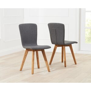 grey dining room chairs. malaga upholstered dining chair (set of 2) grey room chairs t