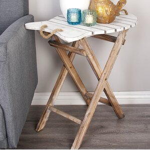 Kenna End Table by Highland Du..