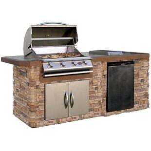 Outdoor Kitchens You\'ll Love | Wayfair